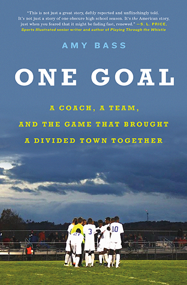 One Goal Book Cover